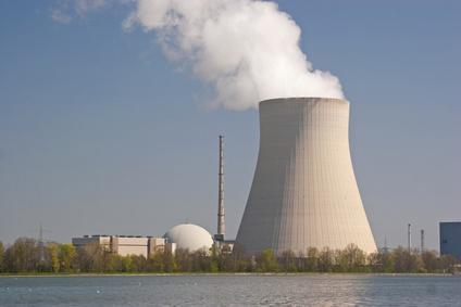 Atomkraftwerk - © Christa Eder | Fotolia.de