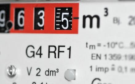 Gasanbieterwechsel - Den Gasanbieter schnell wechseln © Lupico - Fotolia.com