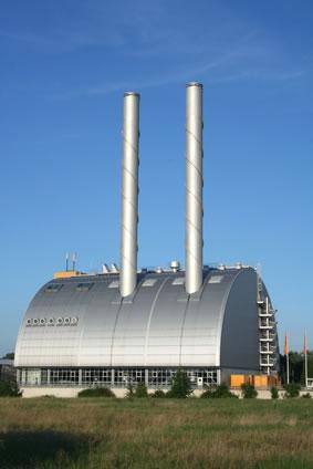 Müllverbrennungsanlage - Aus Abfällen entsteht Strom - © grafix - Fotolia.com