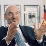 Matthias Kurth, Präsident der Bundesnetzagentur - Quelle: Bundesnetzagentur